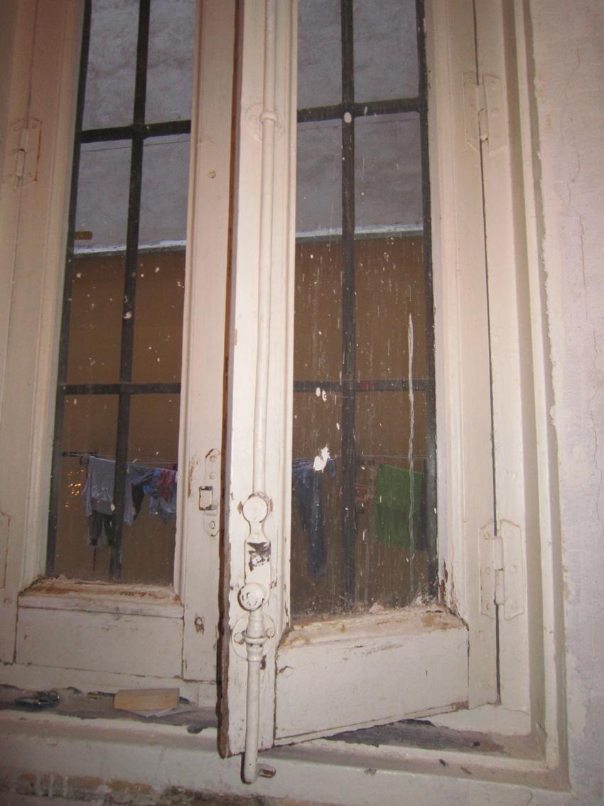 Restaurar ventanas de madera for Ventanas en madera