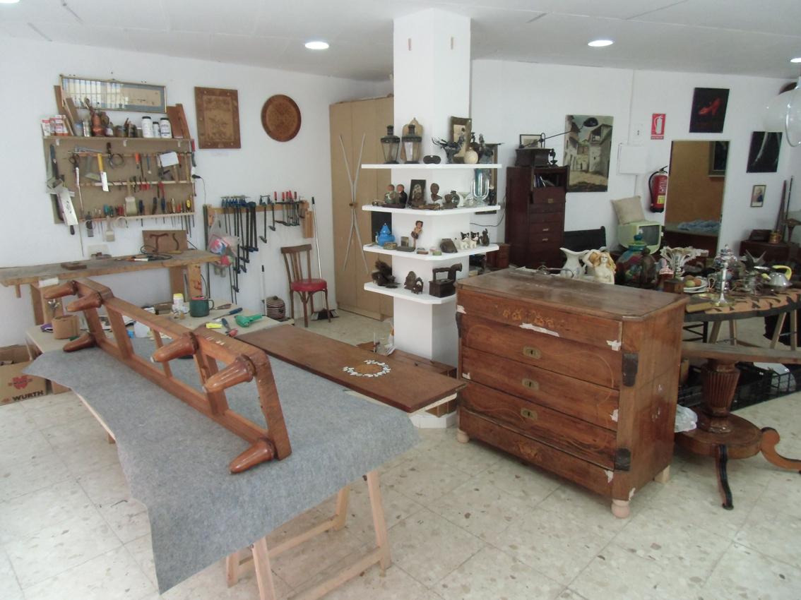 Restauraci N De Muebles # Muebles Guadalajara
